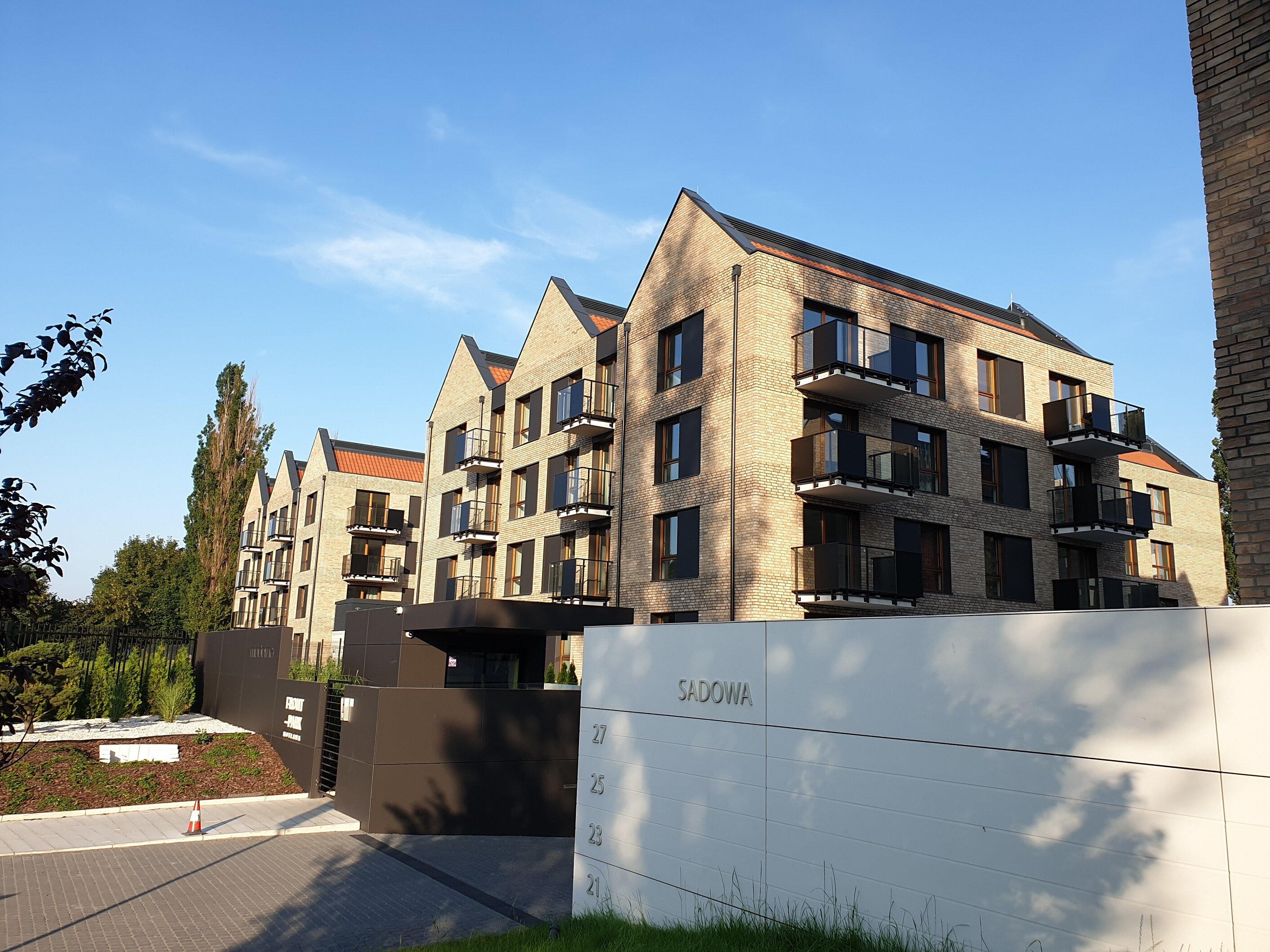 Apartamenty Front Park