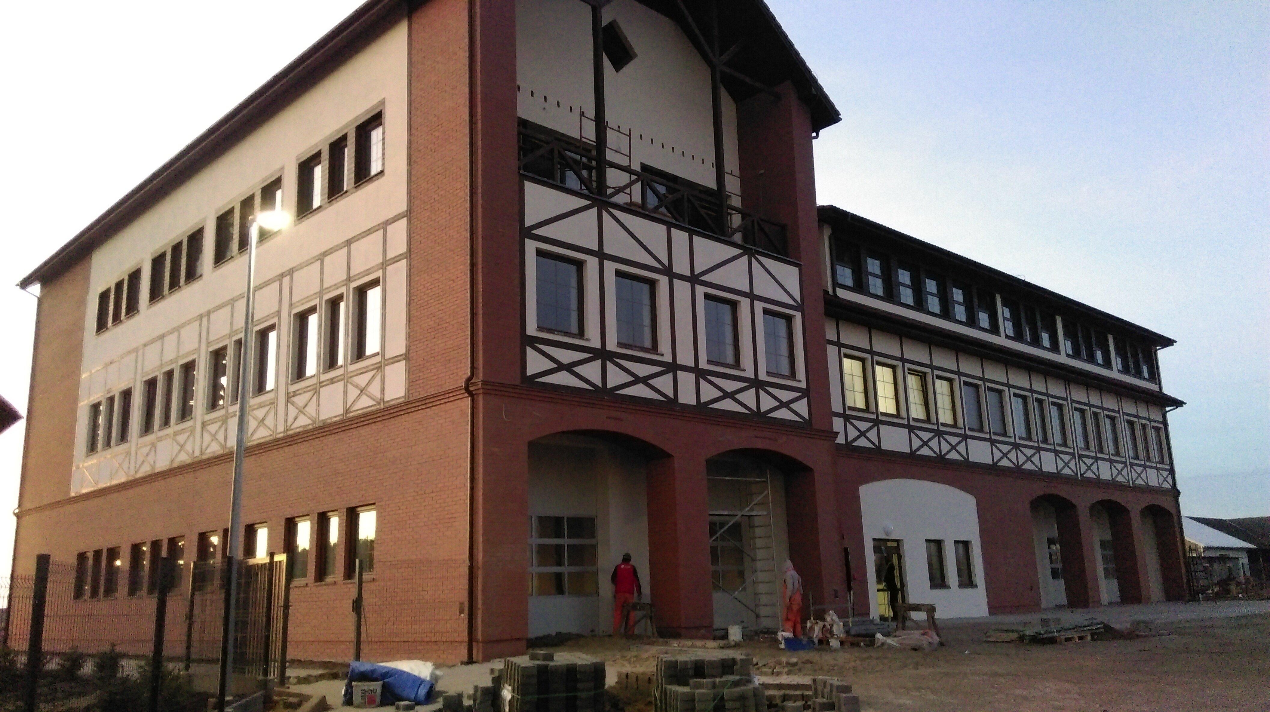 Ośrodek szkoleniowy PSP
