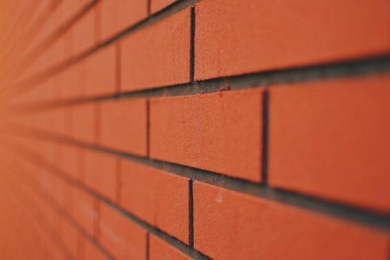 Elewacje z cegły klinkierowej